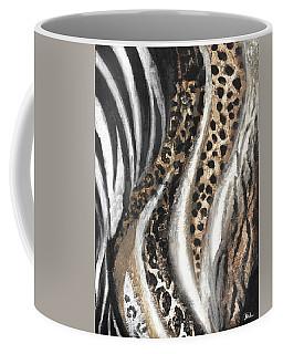 Light African Touch I Coffee Mug