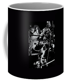 Light And Shadows Coffee Mug