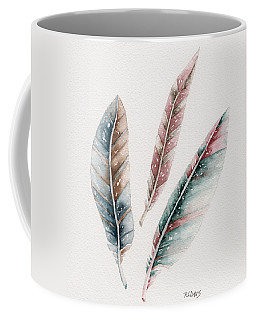 Light As A Feather Coffee Mug