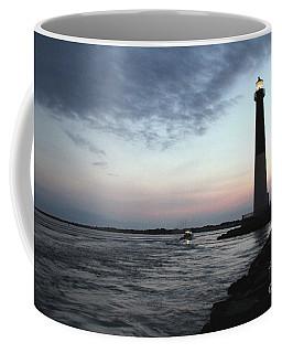 Light At Dawn Coffee Mug