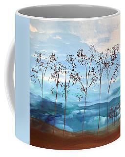 Light Breeze Coffee Mug