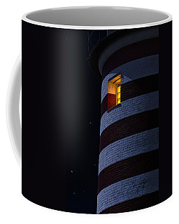 Light From Within Coffee Mug