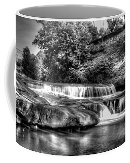 Light In Black And White Coffee Mug