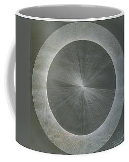 Light Is Pi  The Shape Of Pi Coffee Mug