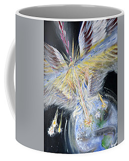 Light Of Awakening Coffee Mug