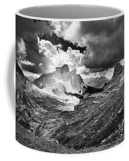 Light On Coffee Mug