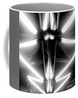 Light Sabers Coffee Mug