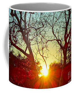 Light Sanctuary Coffee Mug