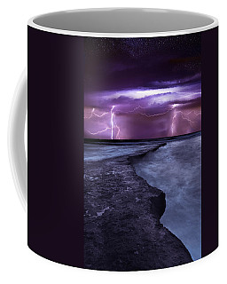 Light Symphony Coffee Mug