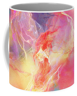 Lighthearted - Abstract Art Coffee Mug