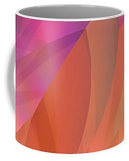 Lighthearted Coffee Mug by Judi Suni Hall