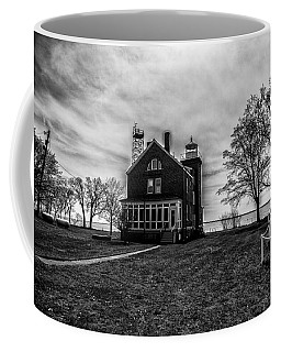 Lighthouse Put-in-bay Coffee Mug