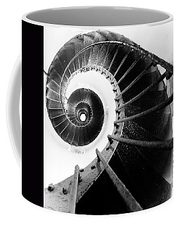 Lighthouse Staircase Coffee Mug