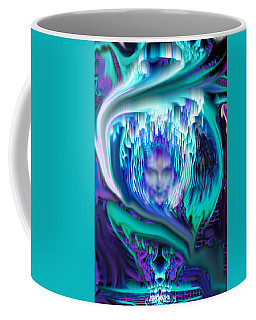 Lightning In A Jar Coffee Mug