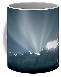 Lightplay Coffee Mug by Amar Sheow