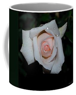 Like A Dream Coffee Mug by Marija Djedovic