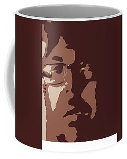 Like A Poloroid  Coffee Mug