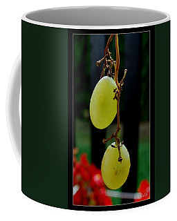 Like Cherries... Coffee Mug by Marija Djedovic