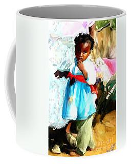 Lil Girl  Coffee Mug