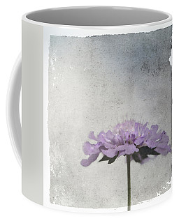 Coffee Mug featuring the photograph Lilac by Annie Snel