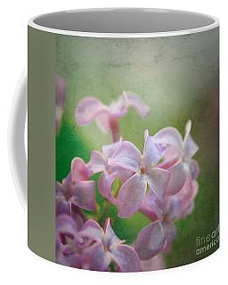 Lilac Dreaming  Coffee Mug