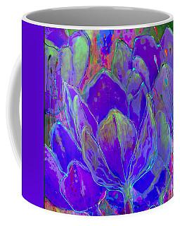 Lilac Fusion Coffee Mug
