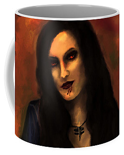 Lilith Coffee Mug