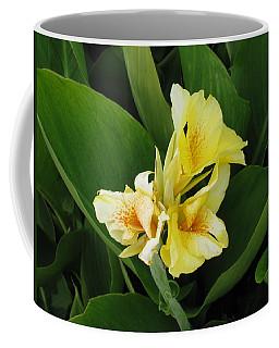 Lilly Of Shreveport Coffee Mug