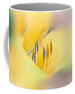 Lily Impressions Coffee Mug
