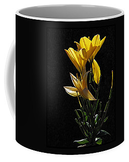 Lily Light Coffee Mug