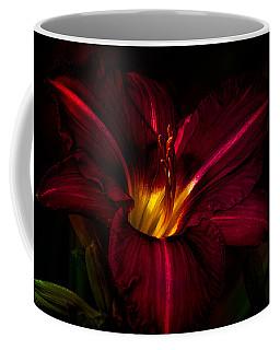 Lily Number Nine Coffee Mug