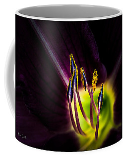 Lily Of The Forest Coffee Mug