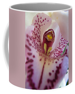 Lily Coffee Mug by Tim Townsend