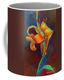 Lily's Rainbow Coffee Mug