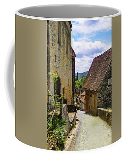 Coffee Mug featuring the photograph Limeuil En Perigord - France by Dany Lison