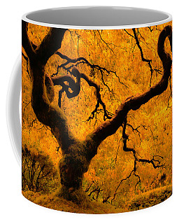 Limned In Light Coffee Mug