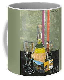 Limoncello In Cinque Terra Coffee Mug