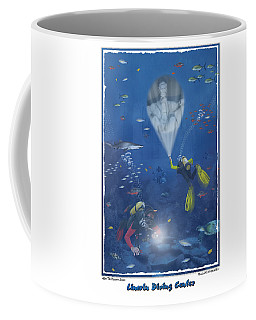 Lincoln Diving Center Coffee Mug