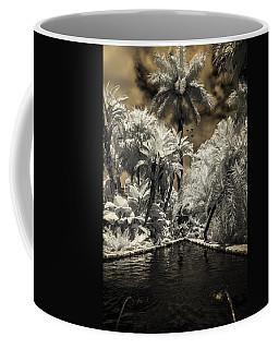 Lincoln Road Pool Coffee Mug