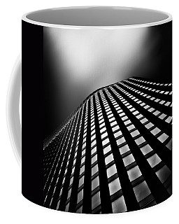 Lines Of Learning Coffee Mug