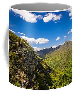 Linville Gorge Hike Coffee Mug