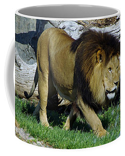 Lion 1 Coffee Mug