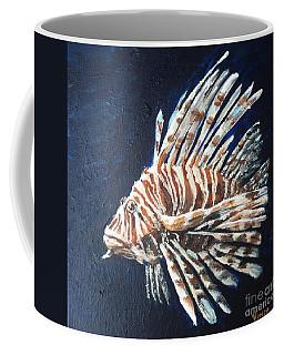 Lionking Coffee Mug