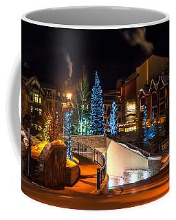 Lions Head Village Vail Colorado Coffee Mug