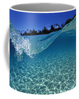 Liquid Energy Coffee Mug