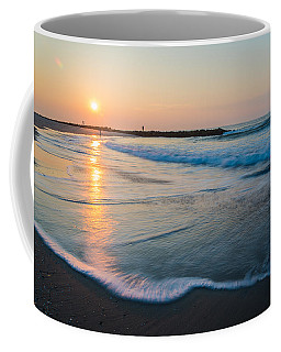 Liquid Sun Coffee Mug