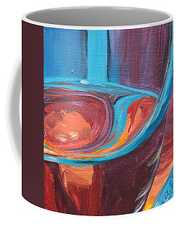Liquid Sway Coffee Mug