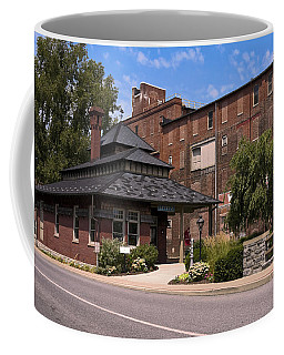 Lititz Pennsylvania Coffee Mug