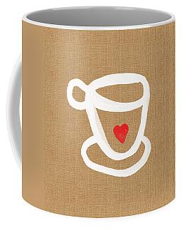 Little Cup Of Love Coffee Mug