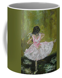 Little Dansarina Coffee Mug